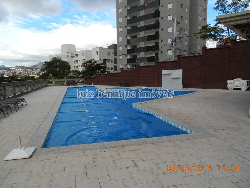 Apartamento Luxemburgo,Belo Horizonte,MG À Venda,4 Quartos,145m² - A4-119 - 12