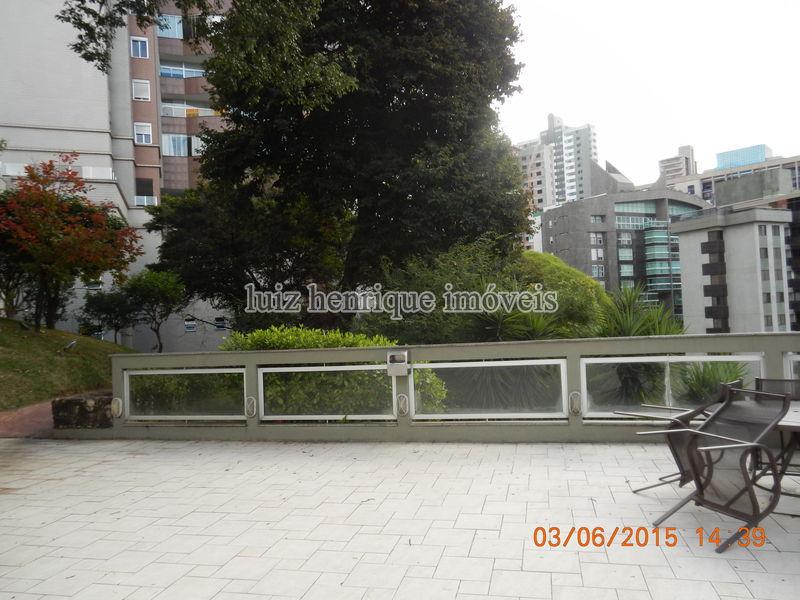 Apartamento Luxemburgo,Belo Horizonte,MG À Venda,4 Quartos,145m² - A4-119 - 13