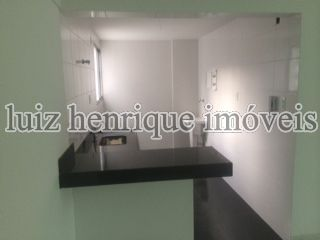 apartamento 2 quartos, em frente ao colégio Santa Dorotéia, Sion - A2-24 - 3