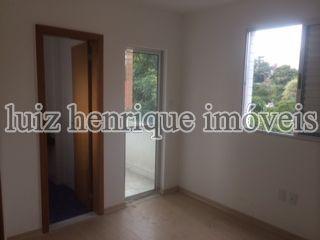 apartamento 2 quartos, em frente ao colégio Santa Dorotéia, Sion - A2-24 - 6