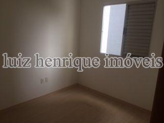 apartamento 2 quartos, em frente ao colégio Santa Dorotéia, Sion - A2-24 - 8