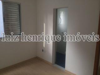 apartamento 2 quartos, em frente ao colégio Santa Dorotéia, Sion - A2-24 - 9