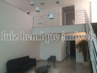 apartamento 2 quartos, em frente ao colégio Santa Dorotéia, Sion - A2-24 - 10