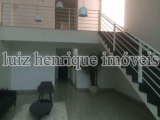 apartamento 2 quartos, em frente ao colégio Santa Dorotéia, Sion - A2-24 - 2