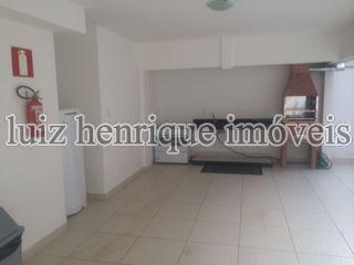 apartamento 2 quartos, em frente ao colégio Santa Dorotéia, Sion - A2-24 - 11