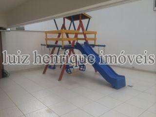 apartamento 2 quartos, em frente ao colégio Santa Dorotéia, Sion - A2-24 - 12