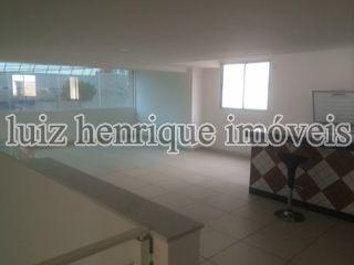 apartamento 2 quartos, em frente ao colégio Santa Dorotéia, Sion - A2-24 - 15