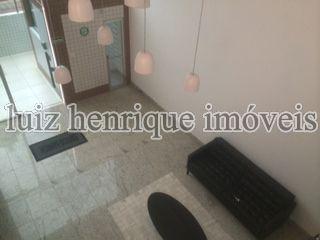 apartamento 2 quartos, em frente ao colégio Santa Dorotéia, Sion - A2-24 - 16