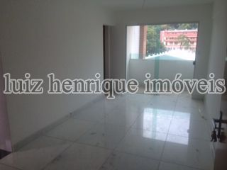 apartamento 2 quartos, em frente ao colégio Santa Dorotéia, Sion - A2-24 - 17