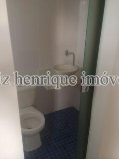 apartamento 2 quartos, em frente ao colégio Santa Dorotéia, Sion - A2-24 - 20