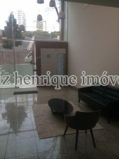 apartamento 2 quartos, em frente ao colégio Santa Dorotéia, Sion - A2-24 - 21