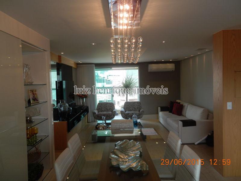 Imóvel Apartamento À VENDA, Buritis, Belo Horizonte, MG - A3-85 - 1