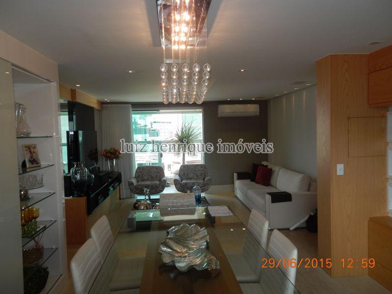 Imóvel Apartamento À VENDA, Buritis, Belo Horizonte, MG - A3-85 - 2