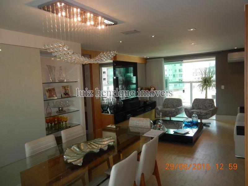 Imóvel Apartamento À VENDA, Buritis, Belo Horizonte, MG - A3-85 - 3