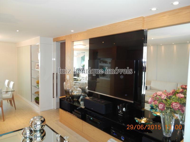 Imóvel Apartamento À VENDA, Buritis, Belo Horizonte, MG - A3-85 - 5