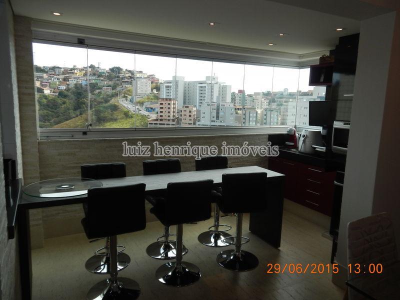 Imóvel Apartamento À VENDA, Buritis, Belo Horizonte, MG - A3-85 - 8