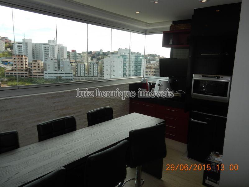 Imóvel Apartamento À VENDA, Buritis, Belo Horizonte, MG - A3-85 - 9