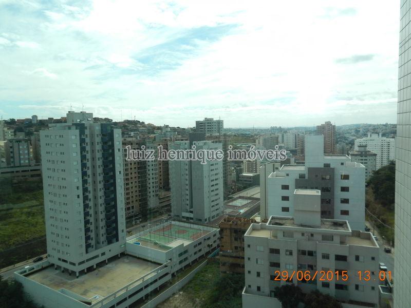 Imóvel Apartamento À VENDA, Buritis, Belo Horizonte, MG - A3-85 - 11