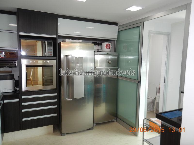 Imóvel Apartamento À VENDA, Buritis, Belo Horizonte, MG - A3-85 - 13