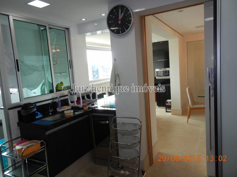 Imóvel Apartamento À VENDA, Buritis, Belo Horizonte, MG - A3-85 - 16