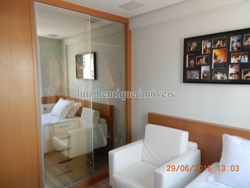 Imóvel Apartamento À VENDA, Buritis, Belo Horizonte, MG - A3-85 - 19