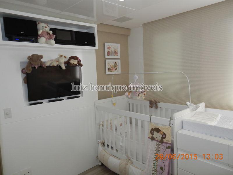 Imóvel Apartamento À VENDA, Buritis, Belo Horizonte, MG - A3-85 - 20