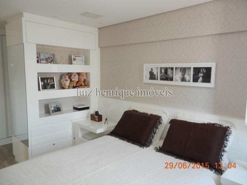 Imóvel Apartamento À VENDA, Buritis, Belo Horizonte, MG - A3-85 - 25