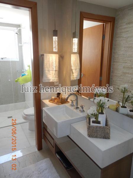 Imóvel Apartamento À VENDA, Buritis, Belo Horizonte, MG - A3-85 - 29