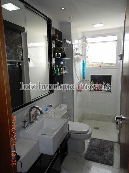 Imóvel Apartamento À VENDA, Buritis, Belo Horizonte, MG - A3-85 - 34