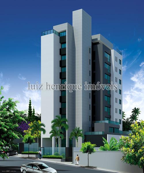 Fachada - Edifício Amaro Guatimosim - 07 - 1