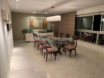 Apartamento 4 quartos à venda Sion, Belo Horizonte - R$ 2.100.000 - A4240 - 3