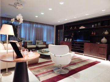 Apartamento 4 quartos à venda Sion, Belo Horizonte - R$ 2.100.000 - A4240 - 1