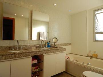 Apartamento 4 quartos à venda Sion, Belo Horizonte - R$ 2.100.000 - A4240 - 17