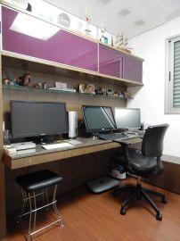Apartamento 4 quartos à venda Sion, Belo Horizonte - R$ 2.100.000 - A4240 - 18
