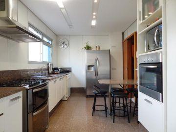 Apartamento 4 quartos à venda Sion, Belo Horizonte - R$ 2.100.000 - A4240 - 22