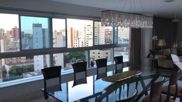 Apartamento 4 quartos à venda Sion, Belo Horizonte - R$ 2.100.000 - A4240 - 25