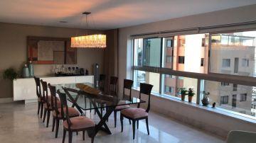 Apartamento 4 quartos à venda Sion, Belo Horizonte - R$ 2.100.000 - A4240 - 28
