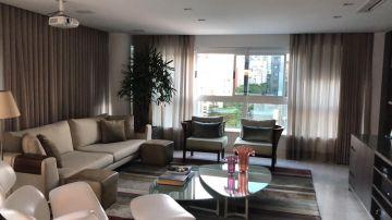 Apartamento 4 quartos à venda Sion, Belo Horizonte - R$ 2.100.000 - A4240 - 29