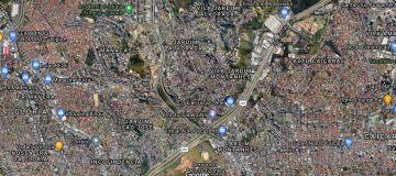 Galpão à venda Caiçaras, Belo Horizonte - GA01 - 1