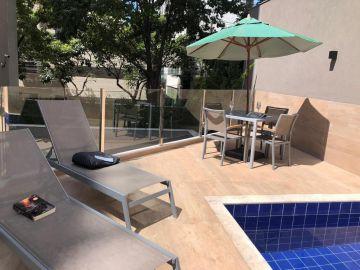 Apartamento 3 quartos à venda Sion, Belo Horizonte - A3162 - 2