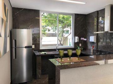 Apartamento 3 quartos à venda Sion, Belo Horizonte - A3162 - 4