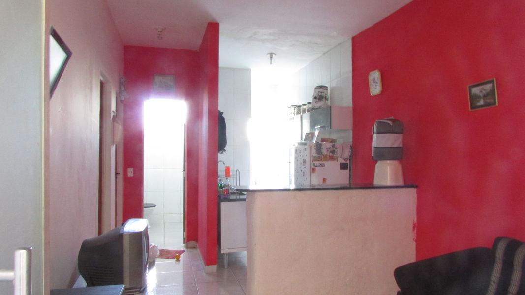 Imóvel, Casa À Venda, Matozinhos, MG - VCS061 - 1