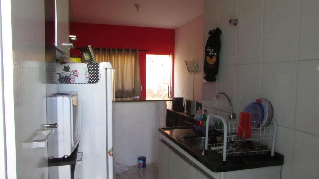 Imóvel, Casa À Venda, Matozinhos, MG - VCS061 - 5