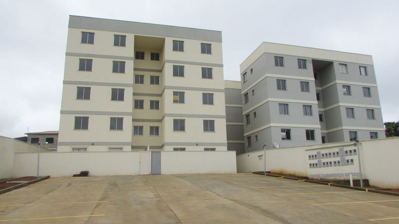 Imóvel, Apartamento, À Venda, Novo Campinho, Pedro Leopoldo, MG - VAP049 - 2