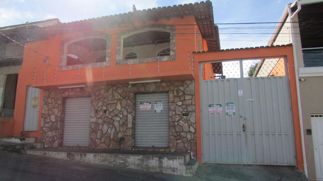 Imóvel, Casa, À Venda, Santo Antônio, Pedro Leopoldo, MG - VCS064 - 1
