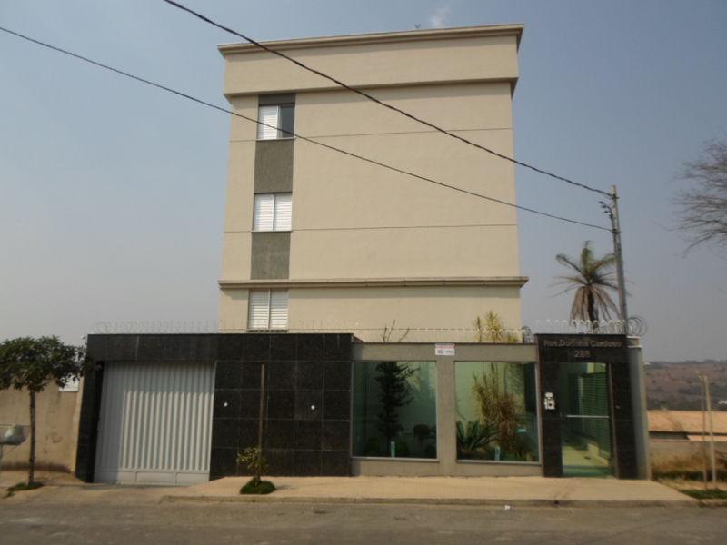 Imóvel, Apartamento, À Venda, Sônia Romanelli, Pedro Leopoldo, MG - VAP054 - 1