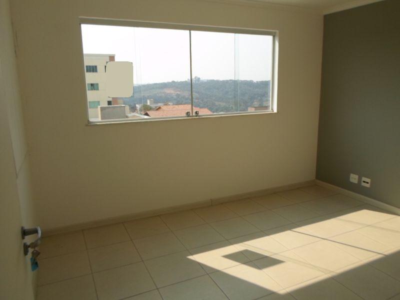 Imóvel, Apartamento, À Venda, Sônia Romanelli, Pedro Leopoldo, MG - VAP054 - 3