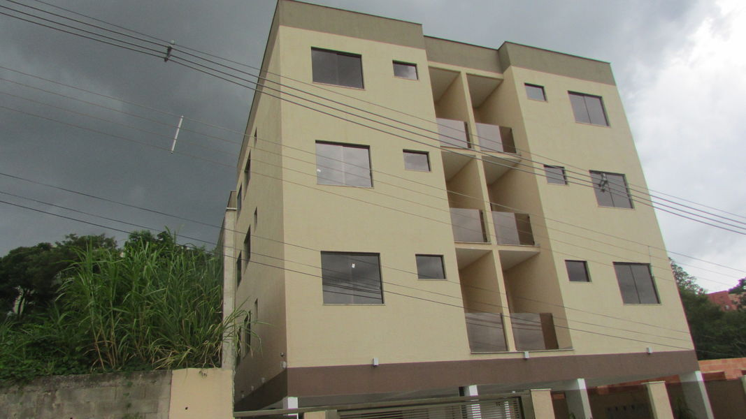 Imóvel, Apartamento, À Venda, Triângulo, Pedro Leopoldo, MG - VAP059 - 2