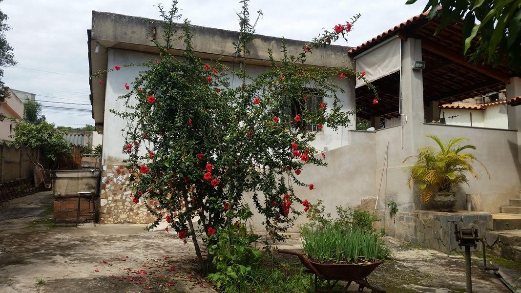Casa, À Venda, Lagoa de Santo Antônio, Pedro Leopoldo, MG - VCS067 - 5