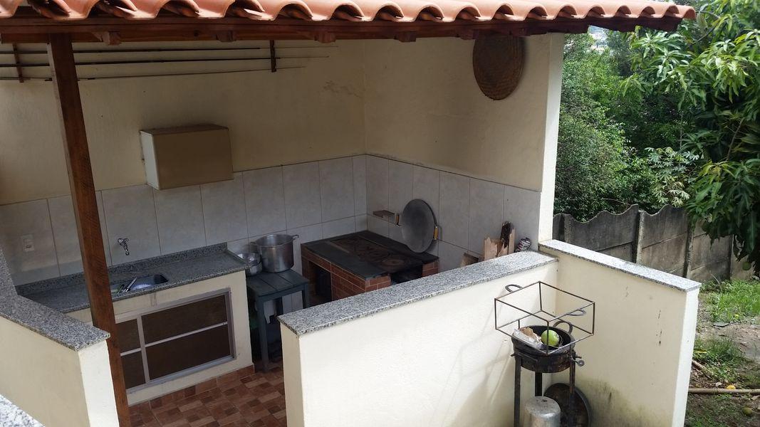 Casa, À Venda, Lagoa de Santo Antônio, Pedro Leopoldo, MG - VCS067 - 6